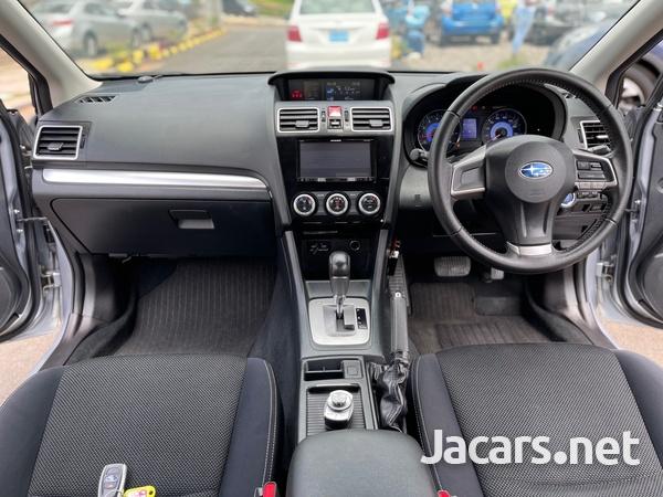 Subaru XV 1,6L 2015-7