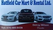 Hatfield Car Mart