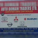 Auto Domain Traders Ltd.