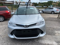 Toyota Axio 1,3L 2015