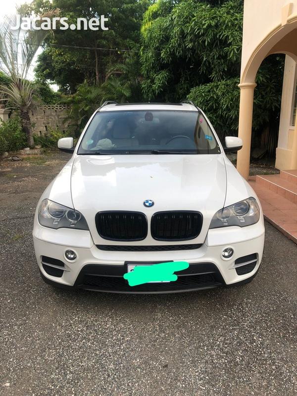 BMW X5 3,5L 2013-1