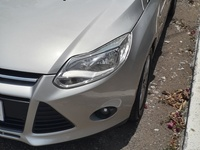 Ford Focus 2,0L 2014