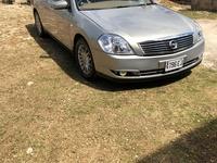 Nissan Teana 3,5L 2005