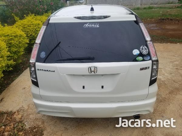 Honda Stream 1,8L 2011-6