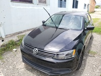 Volkswagen Jetta 2,0L 2014