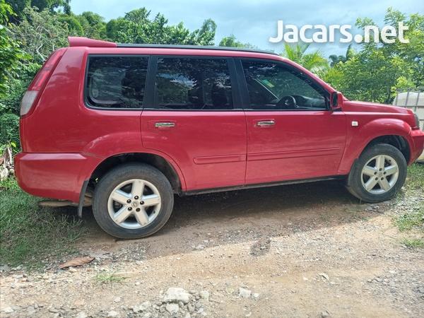 Nissan X-Trail 2,0L 2004-5