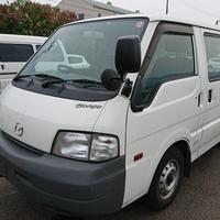 Mazda Bongo 1,8L 2014