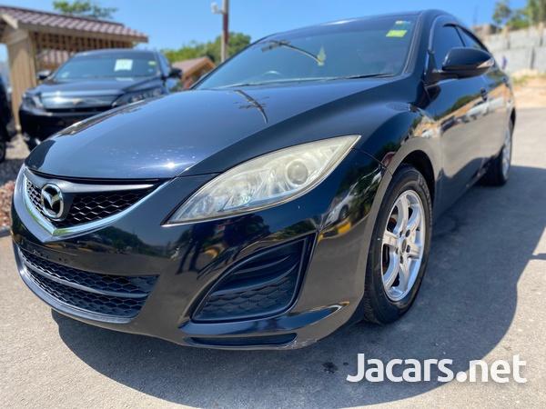 Mazda Atenza 2,0L 2012-3