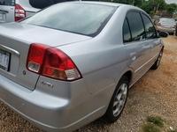 Honda Civic 1,6L 2003