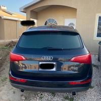 Audi Q5 2,0L 2011