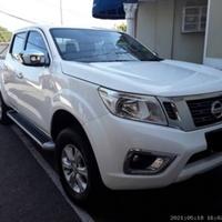 Nissan Frontier 2,5L 2020
