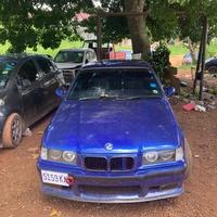 BMW 3-Series 1,8L 1998