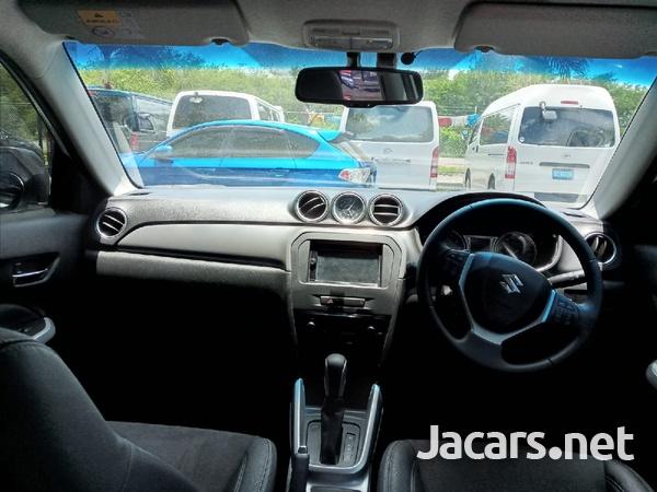 Suzuki Vitara 1,8L 2018-4