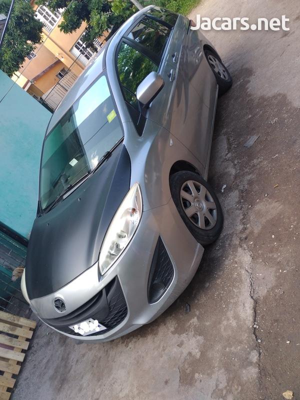 Mazda Premacy 2,0L 2014-1