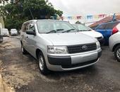 Toyota Probox 1,3L 2014