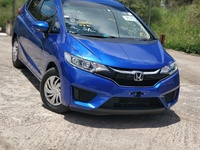 Honda Fit 1,5L 2017