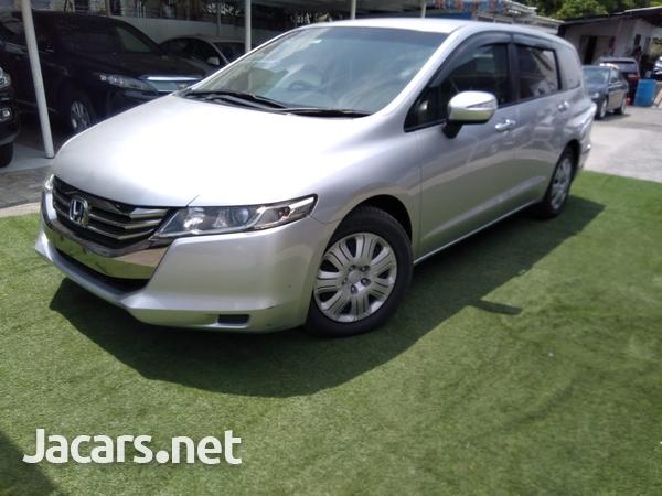 Honda Odyssey 3,5L 2013-2