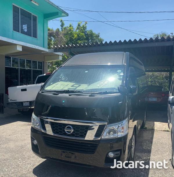 2012 Nissan NV350 Caravan-1
