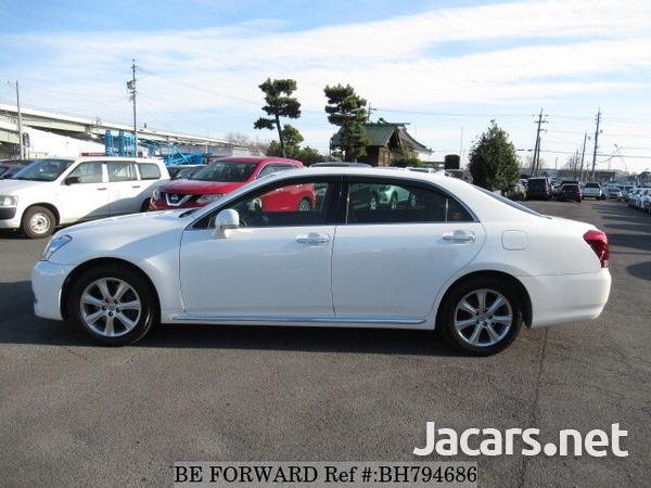 Toyota Crown 4,6L 2012-14