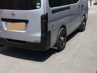Nissan Carvan