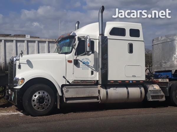 2009 Iternational 9900i Truck-2