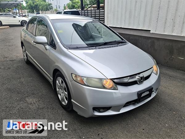 Honda Civic 1,9L 2009-1