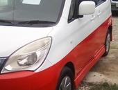 Suzuki Solio 1,3L 2013