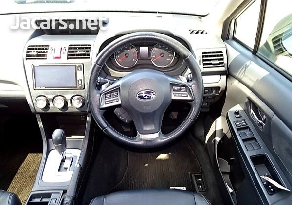 Subaru G4 2,0L 2012-12