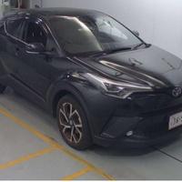 Toyota C-HR 1,9L 2018