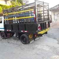 Working 1996 Dyna Truck