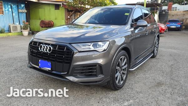 Audi Q7 3,0L 2020-1