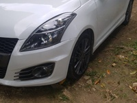 Suzuki Swift 1,6L 2012