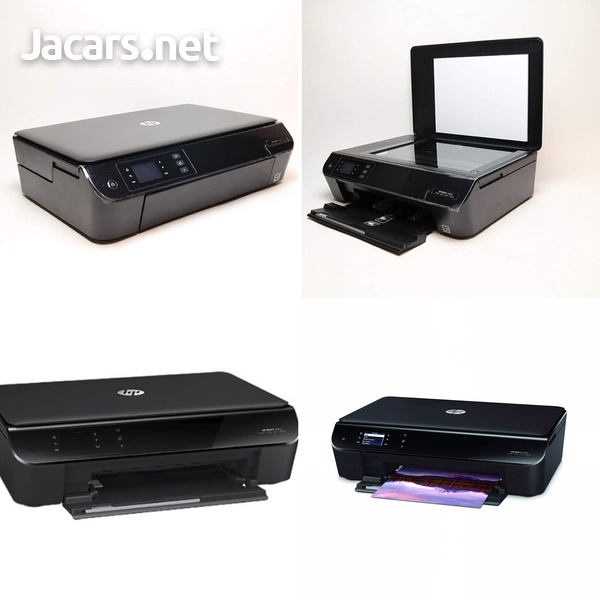 HP Envy 4500 Wireless All-in-one Printer and Scanner