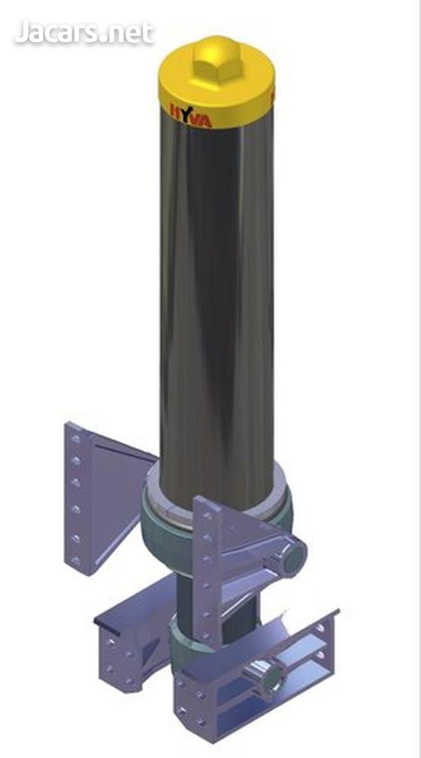 Genuine Hyva Alpha Series FC Dump Body Cylinder FC 183-5-4