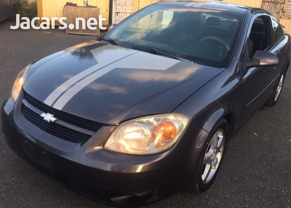Chevrolet Cobalt 1,6L 2006-1