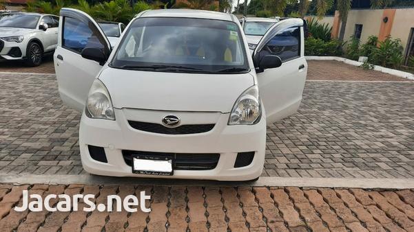 Daihatsu MIRA 0,6L 2013-3