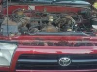 Toyota 4Runner 2,0L 1997