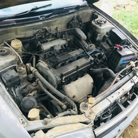 parts engine and transmission working good