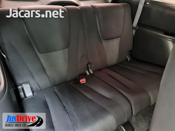 Nissan LaFesta 1,9L 2012-9