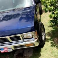 1993 Nissan pickup truck