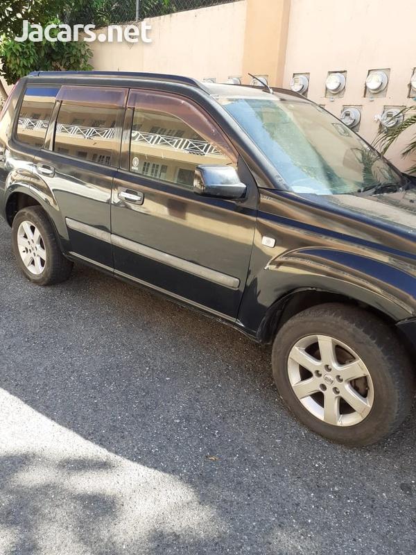 Nissan X-Trail 2,0L 2004-1