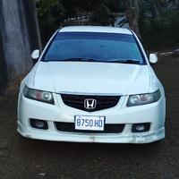 Honda Accord 1,5L 2004