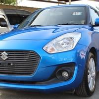 Suzuki Swift 1,2L 2018