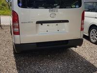 Toyota Hiace 1,9L 2014