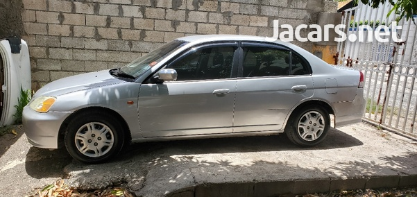 Honda Civic 1,5L 2003-1