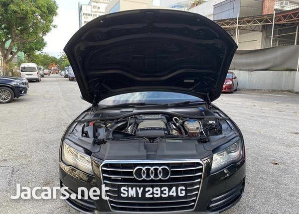 Audi A7 2,8L 2013-13