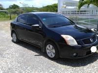 Nissan Sentra 2,0L 2007