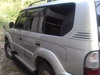 Toyota Land Cruiser Prado 3,5L 2001