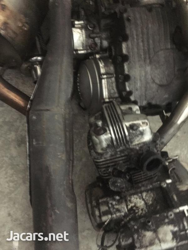 Engines GSX CBR KAWASAKI YAMAHA-7