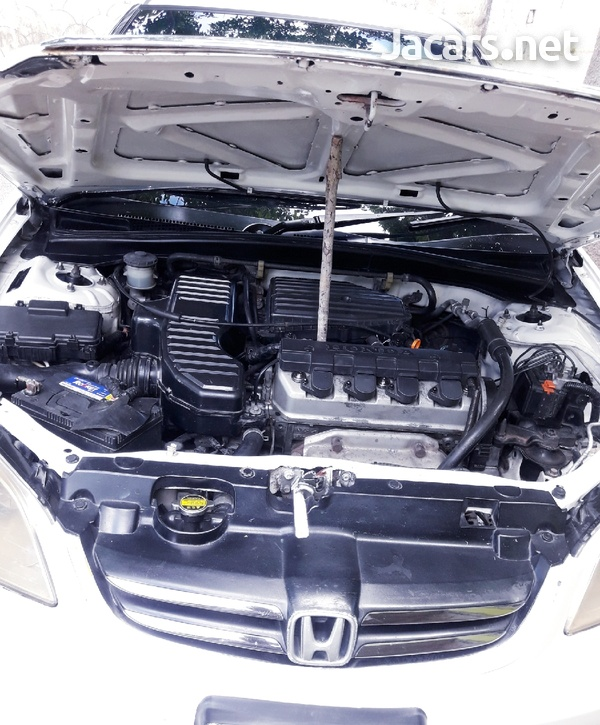 Honda Civic 1,5L 2005-5